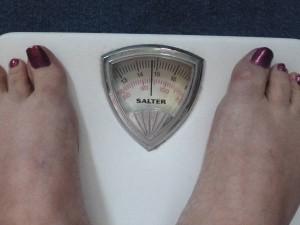 3 week diet starting weight 14st 10lbs